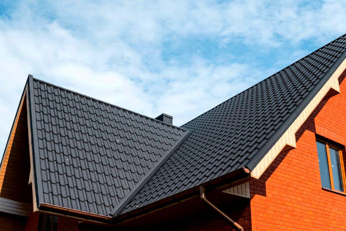 PERFORMING OF ROOFING IN BEST QUALITY