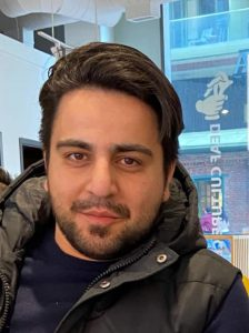 Majid Andalib