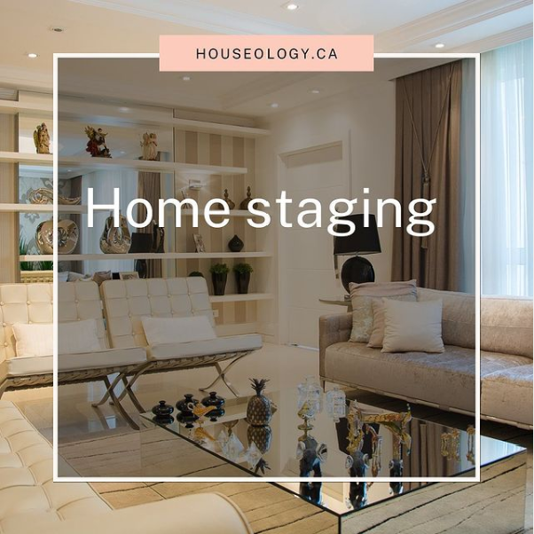Home staging - blog